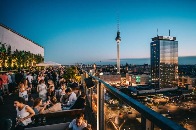 Week End_Best_clubs_in_Berlin