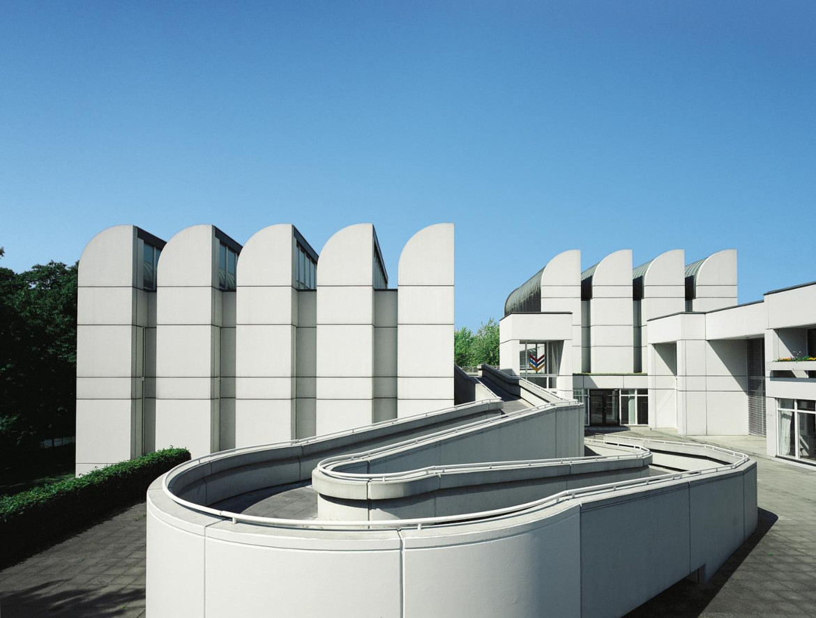5 Architectural Gems In Berlin You May Not Have Heard Of
