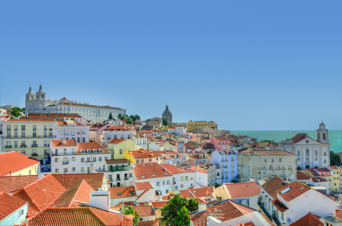 Miradouros: 5 Breathtaking Views That Will Make You Fall In Love With Lisbon