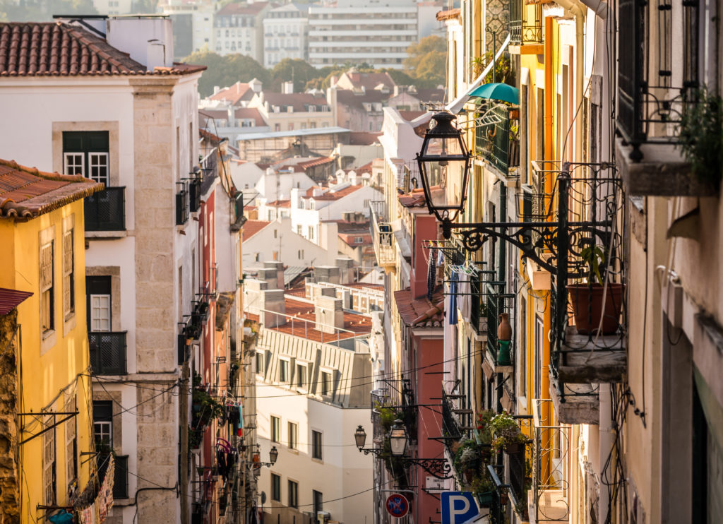 A market for every day of the week in Lisbon