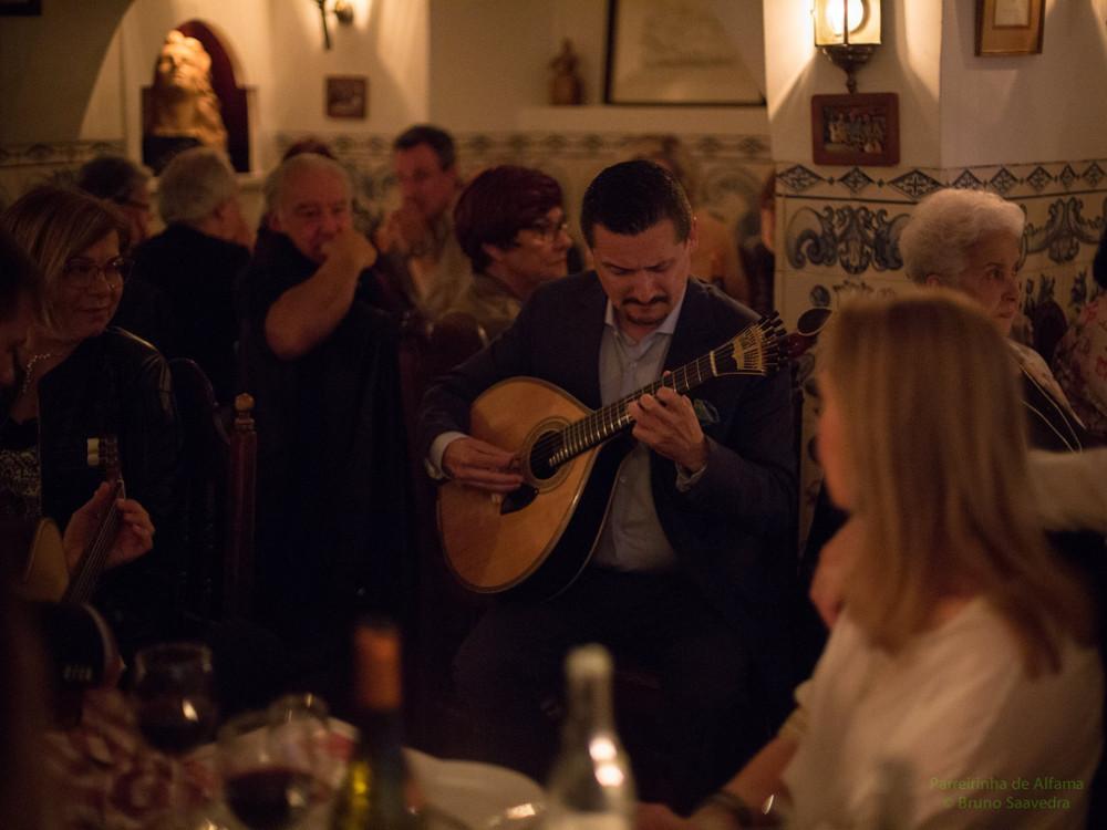 Discover traditional Fado in Lisbon