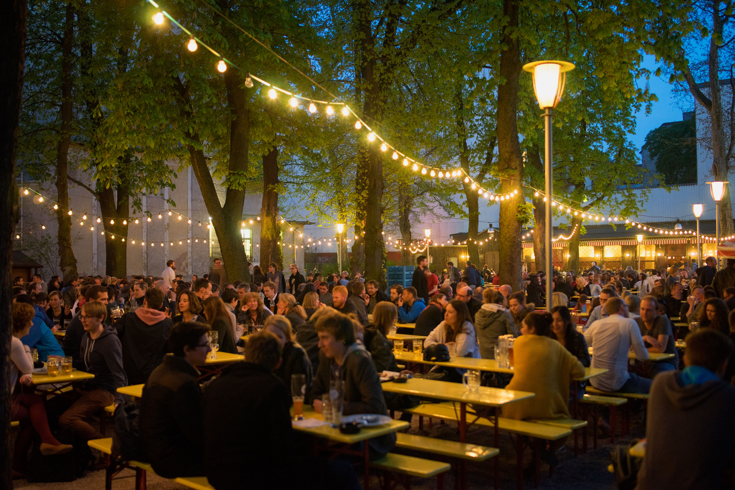 Top tips for the perfect summer in Berlin